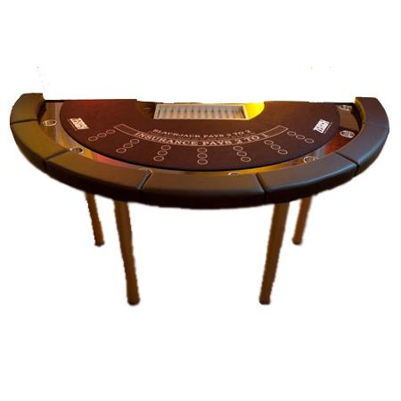 tische stehtische black jack tisch. Black Bedroom Furniture Sets. Home Design Ideas