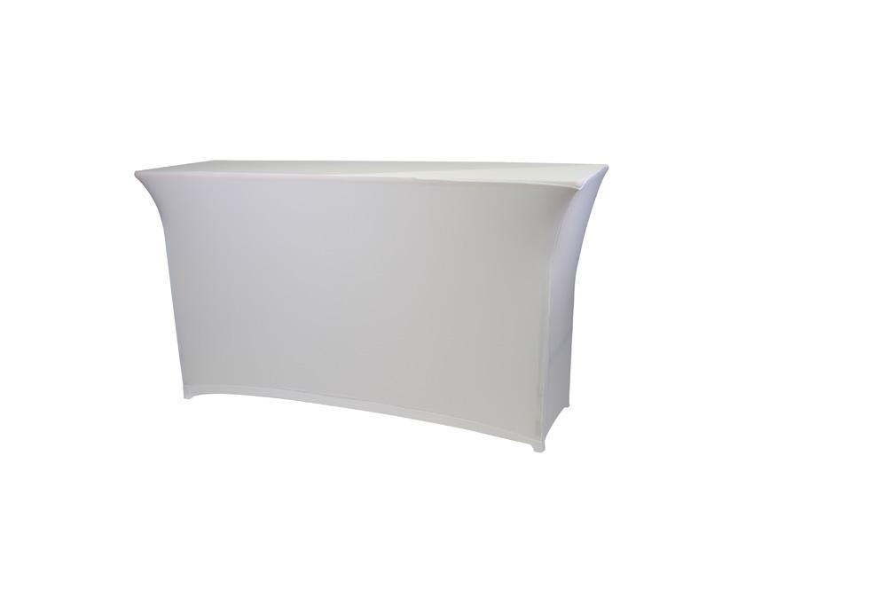 tische stehtische stretchhusse f r hochtisch theke. Black Bedroom Furniture Sets. Home Design Ideas