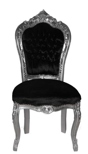 Stühle Lounge Stuhl Im Barockstyle