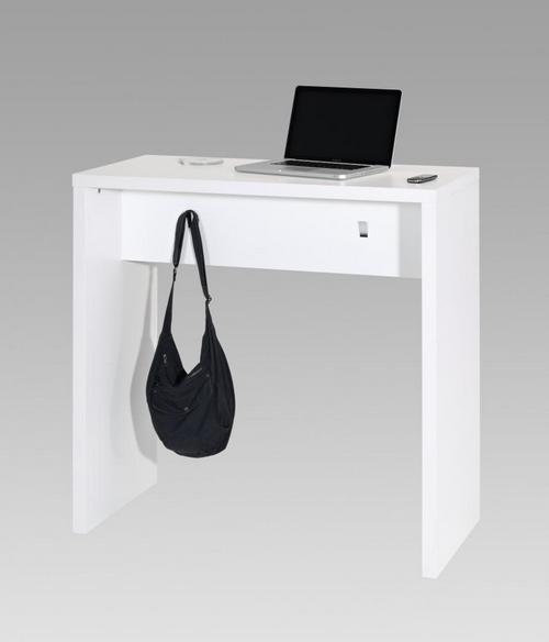 tische stehtische hochtisch klein weiss. Black Bedroom Furniture Sets. Home Design Ideas