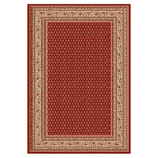 Orient 1001 Nacht Teppich Mit Rotem Muster