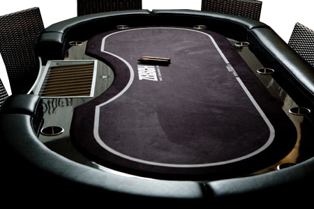 Pokertisch Bauen