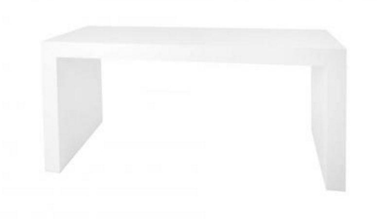 tische stehtische tisch noble weiss. Black Bedroom Furniture Sets. Home Design Ideas